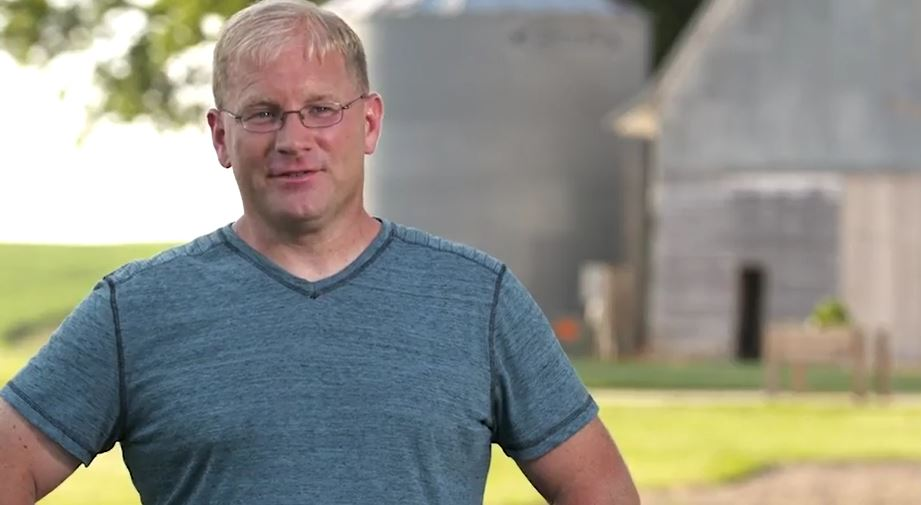 AMVC grower named Finalist for America's Pig Farmer of the Year