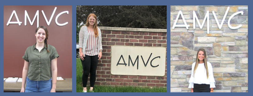 AMVC welcomes 2020 intern class