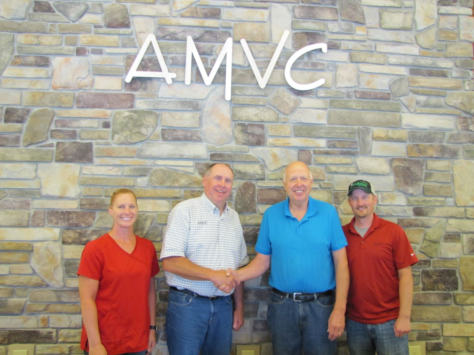 AMVC purchases Templeton Veterinary Clinic
