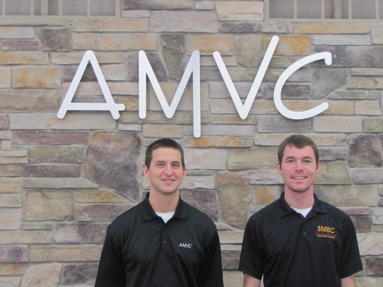 AMVC and SMEC enhance the future of the swine industry